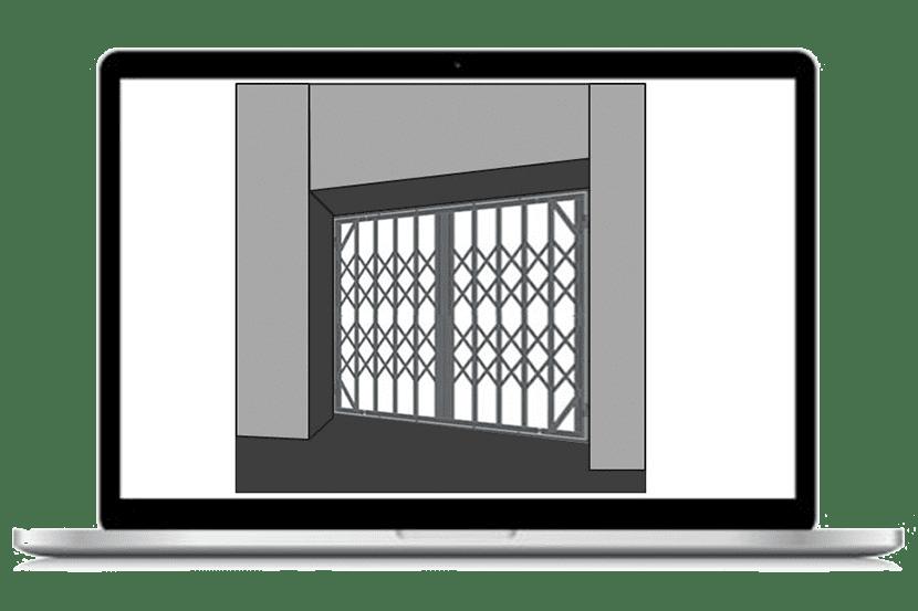 ¿Cómo funcionan las puertas basculantes de garaje?