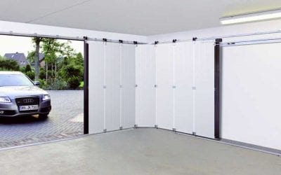 La importancia de las fotocélulas en las puertas automáticas