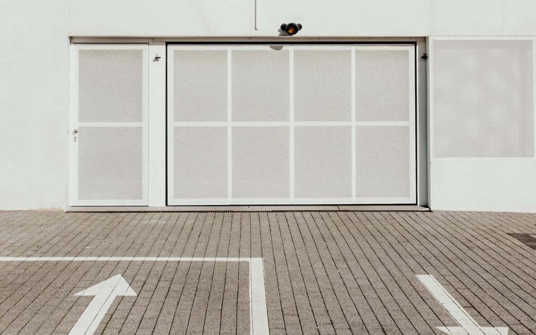 5 consejos de mantenimiento de puertas automáticas