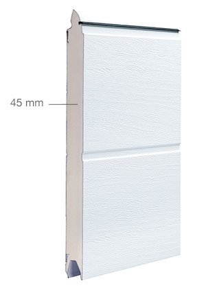 panel sandwich 45 mm