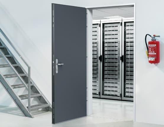 puerta de seguridad e-s 11