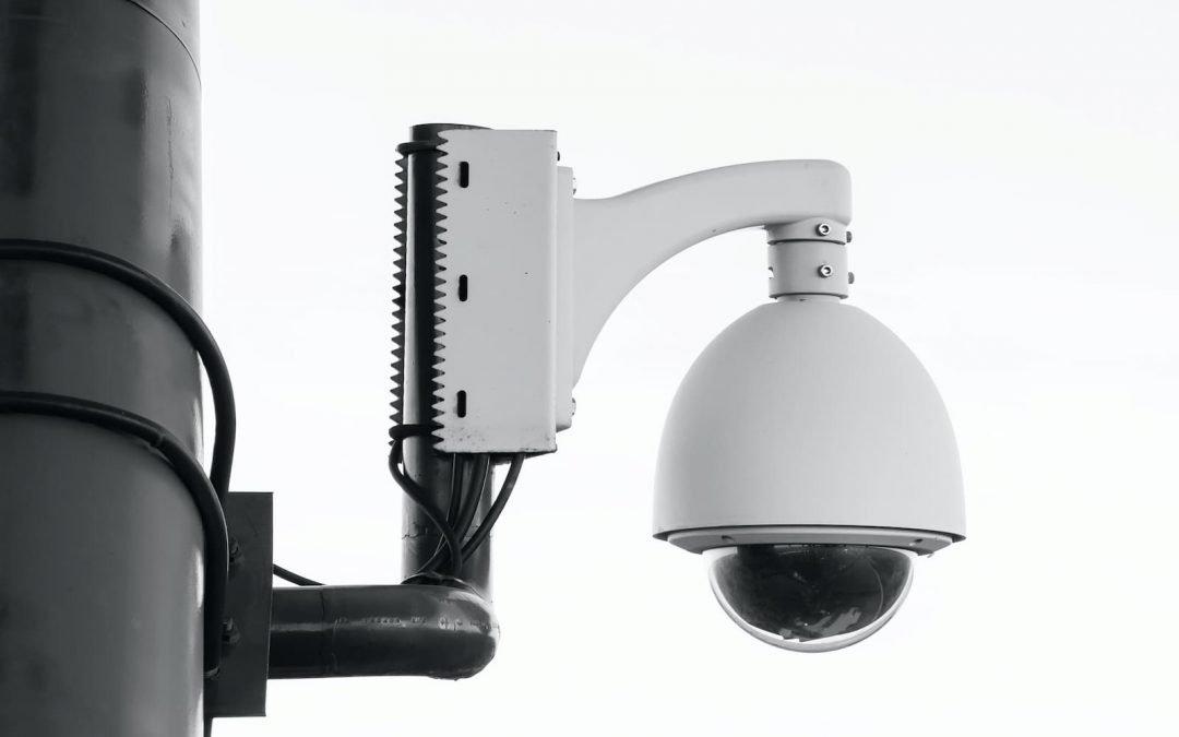 como funciona un sistema de videovigilancia